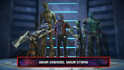 Guardians of the Galaxy TTG- screenshot thumbnail