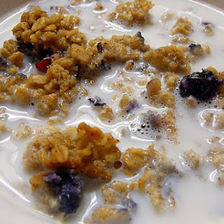Amish Baked Oatmeal