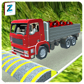 3D Truck Driving Simulator APK for Ubuntu