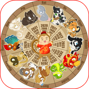 Chinese Horoscope 2016 FREE