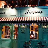 Sipping Café Bistro