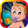 Download Baby Phone Game for Kids Free APK on PC
