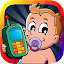 Download Android Game Baby Phone Game for Kids Free for Samsung