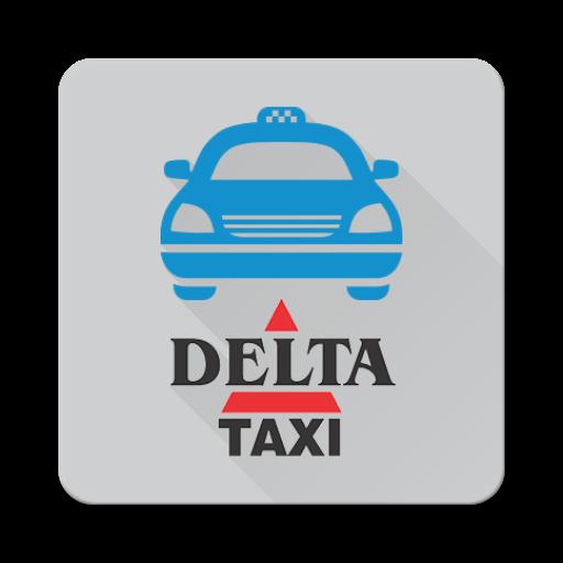 Android aplikacija Taxi Delta na Android Srbija