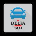 Android aplikacija Taxi Delta