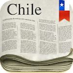 Chilean Newspapers Icon