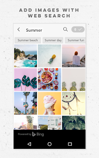 Pic Collage - Photo Editor APK for Bluestacks