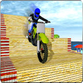 Download Extreme Trial Bike Adventure APK on PC