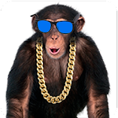 App Amazing Monkey apk for kindle fire