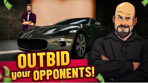 Bid Wars - Storage Auctions & Pawn Shop Game screenshot 1