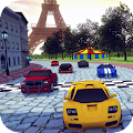 City Racing Championship APK for Bluestacks