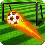 2016 Penalty Cup APK Image