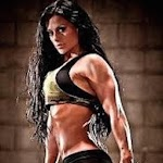 Bodybuilding Workout for Women APK Image