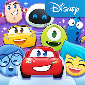 Disney Emoji Blitz with Pixar For PC