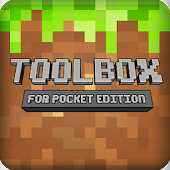 Toolbox for Minecraft: PE APK for Bluestacks