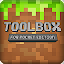 Toolbox for Minecraft: PE APK for Blackberry