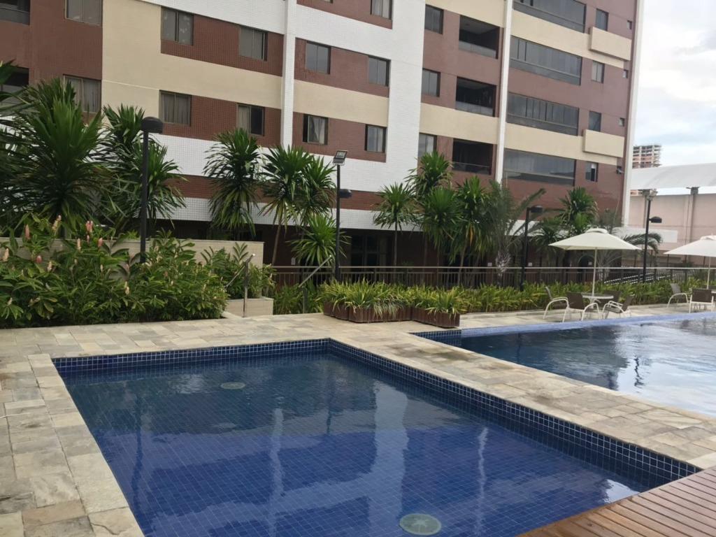 Apartamento com 4 dormitórios à venda, 133 m² por R$ 799.000,00 - Bairro dos Estados - João Pessoa/PB