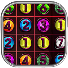 The Number Game-Match 3 Puzzle
