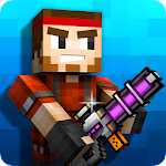 Pixel Gun 3D (Pocket Edition) v10.3.0