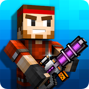 pixel gun 3d pocket edition android apps on google play