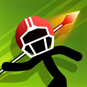 The Warrior - Top Stickman For PC / Windows 7/8/10 / Mac – Free Download