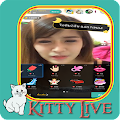 App Hot Kitty Live Streaming Tips APK for Kindle