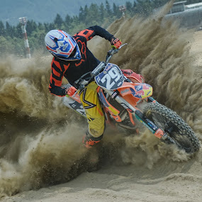 MOTOCROSS by Stane Gortnar - Sports & Fitness Motorsports