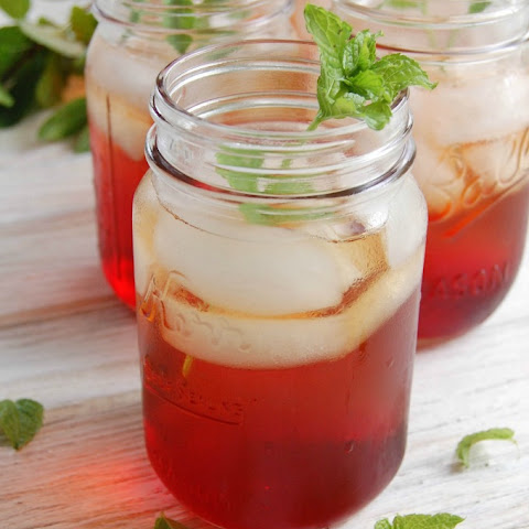 10 Best Spiked Iced Tea Recipes | Yummly