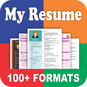 Resume Builder App Free CV Maker with PDF Format Online PC (Windows / MAC)