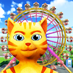 Cat Theme & Amusement Park Fun 16.0 Apk
