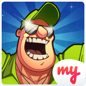 Jungle Clash Icon