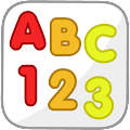 App Primary English letters words APK for Kindle