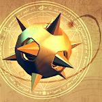 Gold (Au) Icon