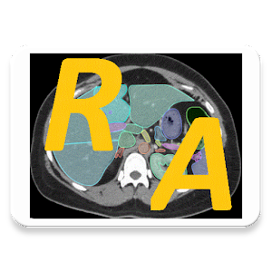 Radiology CT Anatomy