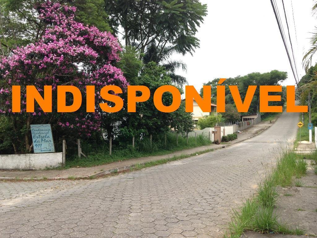 Terreno, Cacupé, Florianópolis (TE0237)