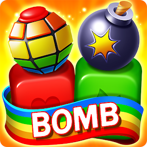 Toy Bomb: Blast & Match Toy Cubes Puzzle Game For PC (Windows And Mac)