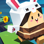 Cubie's Jump Icon