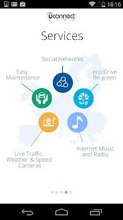 App Uconnect LIVE APK for Windows Phone