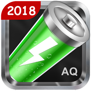 Battery Doctor 2018 - Fast Charger - Super Cleaner Icon