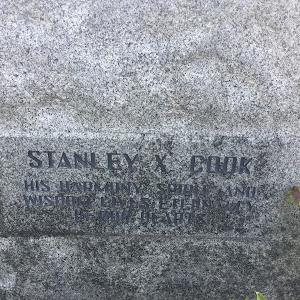 Stanley X. Cook