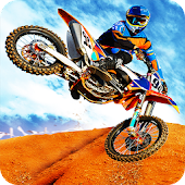 Free Dirt Bike Games APK for Windows 8