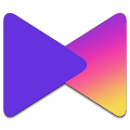Download Android App KMPlayer (Play, HD, Video) for Samsung