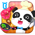 Free Download Baby Panda Chef - Educational Game for Kids APK for Samsung