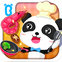 My Baby Panda Chef For PC (Windows And Mac)