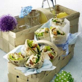 Hamburger Wrap Recipes