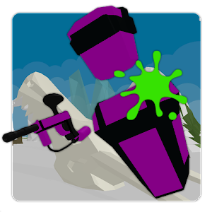 VR Paintball (Multiplayer FPS) for Android