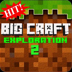 Big Craft Exploration 2 For PC (Windows & MAC)