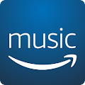 App Amazon Music APK for Kindle
