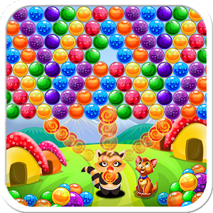 Download free Bubble Chocolate Power for PC on Windows and Mac
