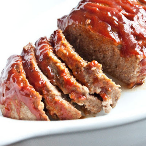 Easy, No-Fail Turkey Meatloaf
